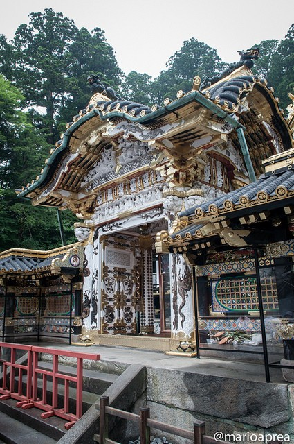 La pittura la scultura e l 39 architettura nella storia for Architettura giapponese