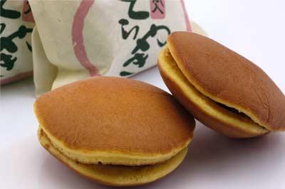 Dorayaki il dolce preferito da doraemon dolci della for Cucine giapponesi