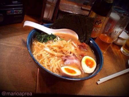 Onigiri Bento Ramen la zuppa tipica ...