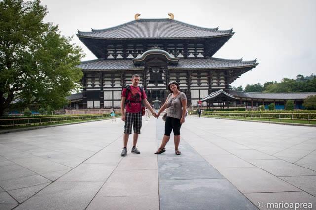 20 Giorni in Giappone