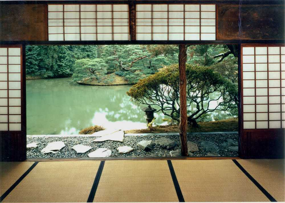 I giardini giapponesi la loro storia ed il significato for Giardini giapponesi milano