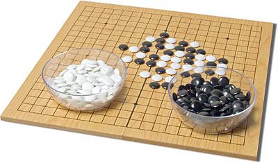 innovative design 0b974 ac294 Il Go è un gioco di strategia da tavola molto diffuso in ...